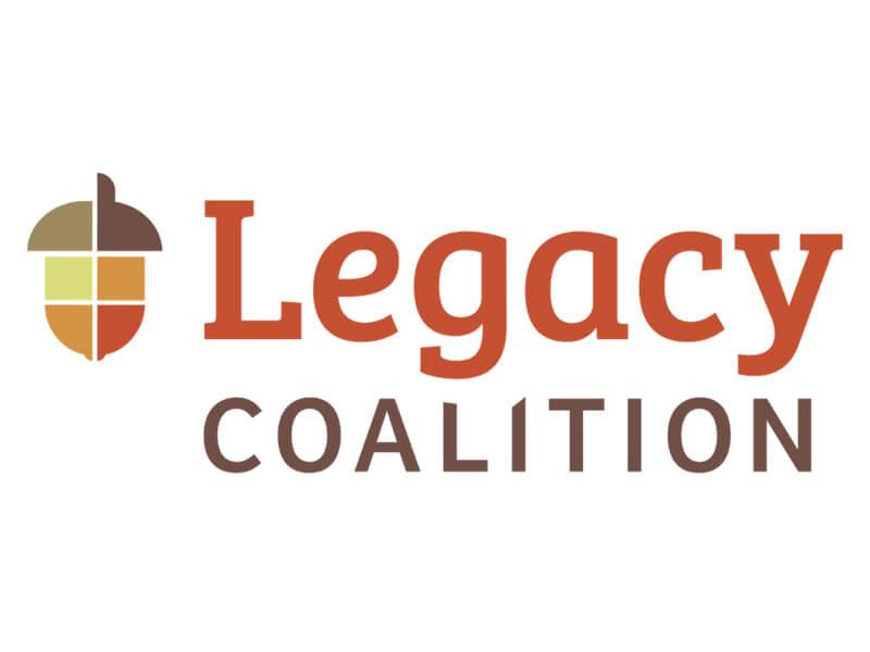 legacy coalation logo